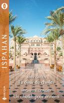Le désir du cheikh - Un cheikh pour ennemi Pdf/ePub eBook