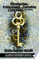 An Introduction to Professional and Executive Coaching