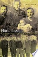 Hard Passage