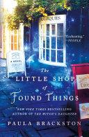 The Little Shop of Found Things [Pdf/ePub] eBook