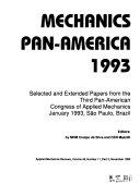 Mechanics Pan America