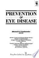 Prevention of Eye Disease