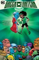 Green Lantern Vol 1  Invictus