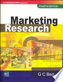 """""""Marketing Research"""" by Beri"""