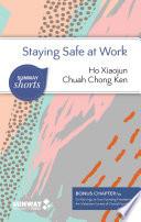 Staying Safe at Work