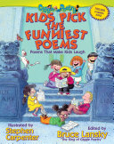 Kids Pick The Funniest Poems [Pdf/ePub] eBook