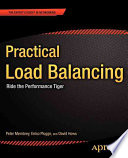 Practical Load Balancing  : Ride the Performance Tiger
