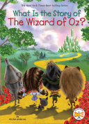 What Is the Story of The Wizard of Oz? Pdf/ePub eBook