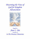 Discerning the Voice of God for Kingdom Advancement Book PDF