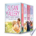 Susan Mallery Fool s Gold Series Volume Three