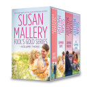 Susan Mallery Fool's Gold Series Volume Three ebook