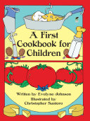 Pdf A First Cookbook for Children