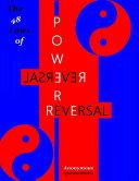 The 48 Laws of Power Reversal Pdf/ePub eBook