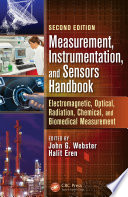 Measurement  Instrumentation  and Sensors Handbook