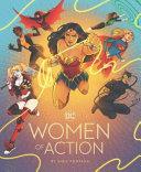 Pdf DC: Women of Action
