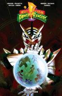 Mighty Morphin Power Rangers [Pdf/ePub] eBook