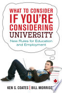 What to Consider If You re Considering University Book