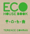 Eco House Book