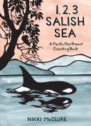 Pdf 1, 2, 3 Salish Sea
