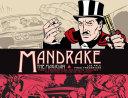 Mandrake the Magician [Pdf/ePub] eBook