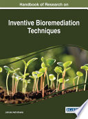 Handbook Of Research On Inventive Bioremediation Techniques Book PDF