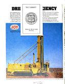 Mine and Quarry Mechanisation