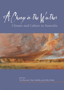 A Change in the Weather Book