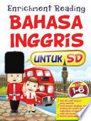 Enrichment Reading Bahasa Inggris untuk SD Book PDF