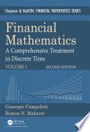 Financial Mathematics Book