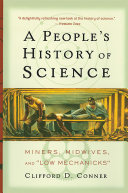A People's History of Science Pdf/ePub eBook