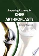 Improving Accuracy In Knee Arthroplasty Book PDF