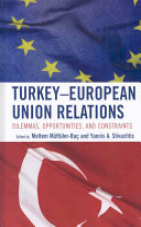 Turkey-European Union Relations
