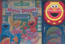 Sesame Street Music Player and Storybook