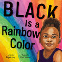 link to Black is a rainbow color in the TCC library catalog