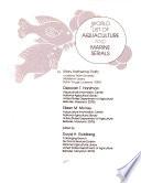 World List of Aquaculture and Marine Serials