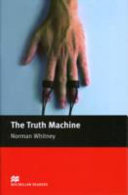 Books - Mr Truth Machine No Cd | ISBN 9781405072540