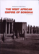 Pdf The West African Empire of Songhai in 10 Easy Lessons