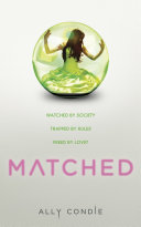 Matched [Pdf/ePub] eBook