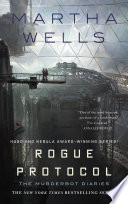 link to Rogue Protocol in the TCC library catalog