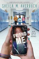 Friend Me Pdf/ePub eBook