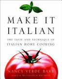 Make It Italian