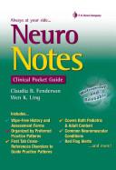 Neuro Notes