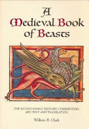 A Medieval Book of Beasts
