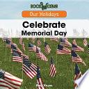 Celebrate Memorial Day Book