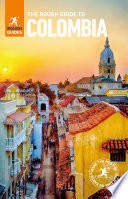 The Rough Guide To Colombia PDF