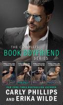 Book Boyfriend Series Box Set