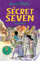 The Secret Seven Collection 2 Book