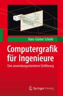 Computergrafik für Ingenieure