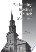 Reclaiming Inactive Church Members