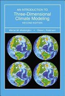 Introduction to Three Dimensional Climate Modeling